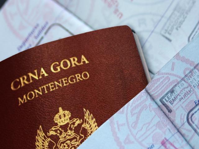Get Montenegro Passport