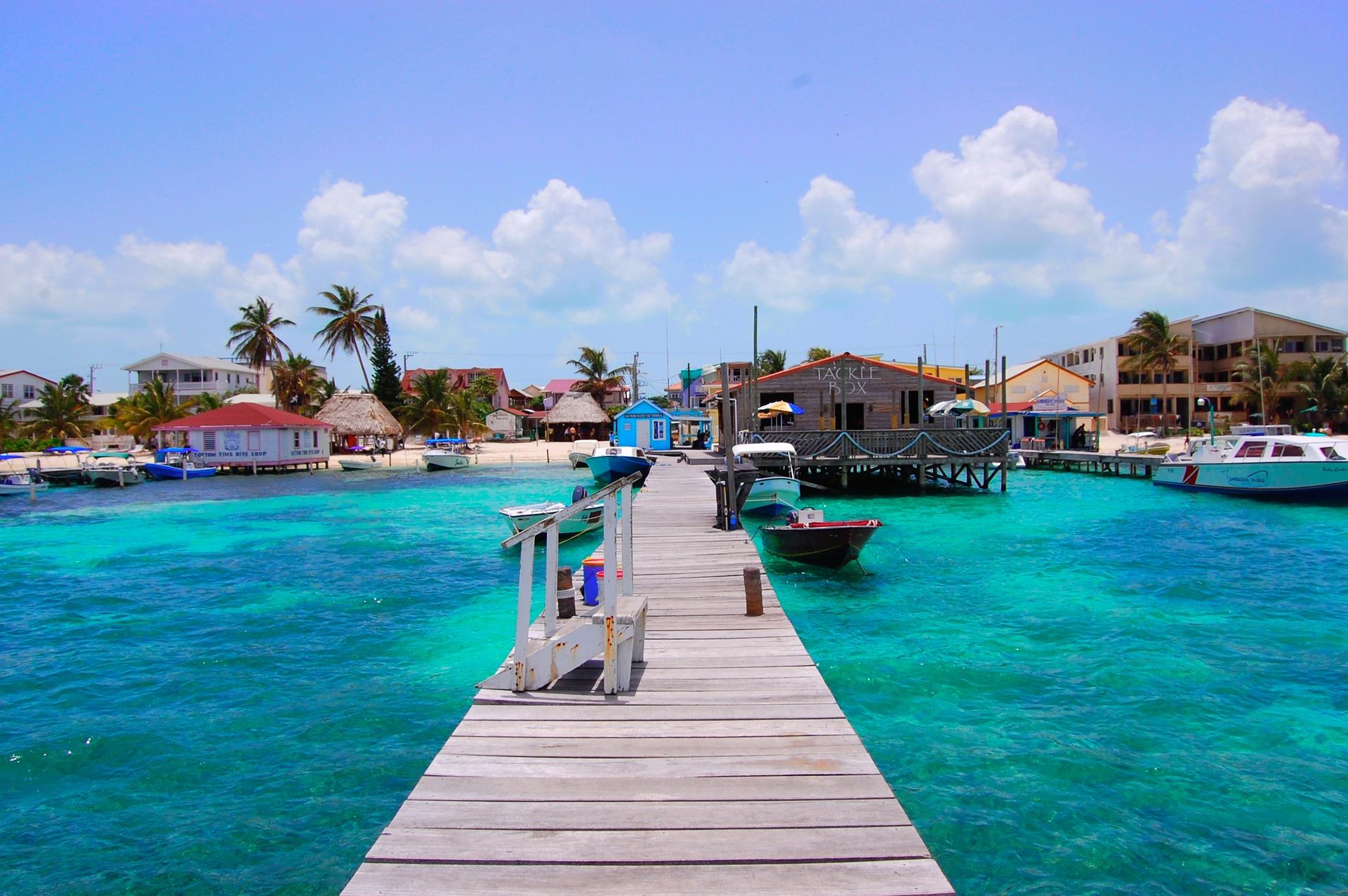 Get Passport Belize