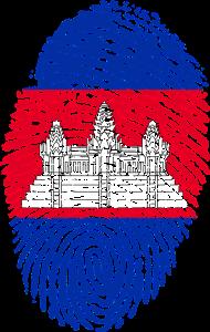 Get Passport in Cambodia