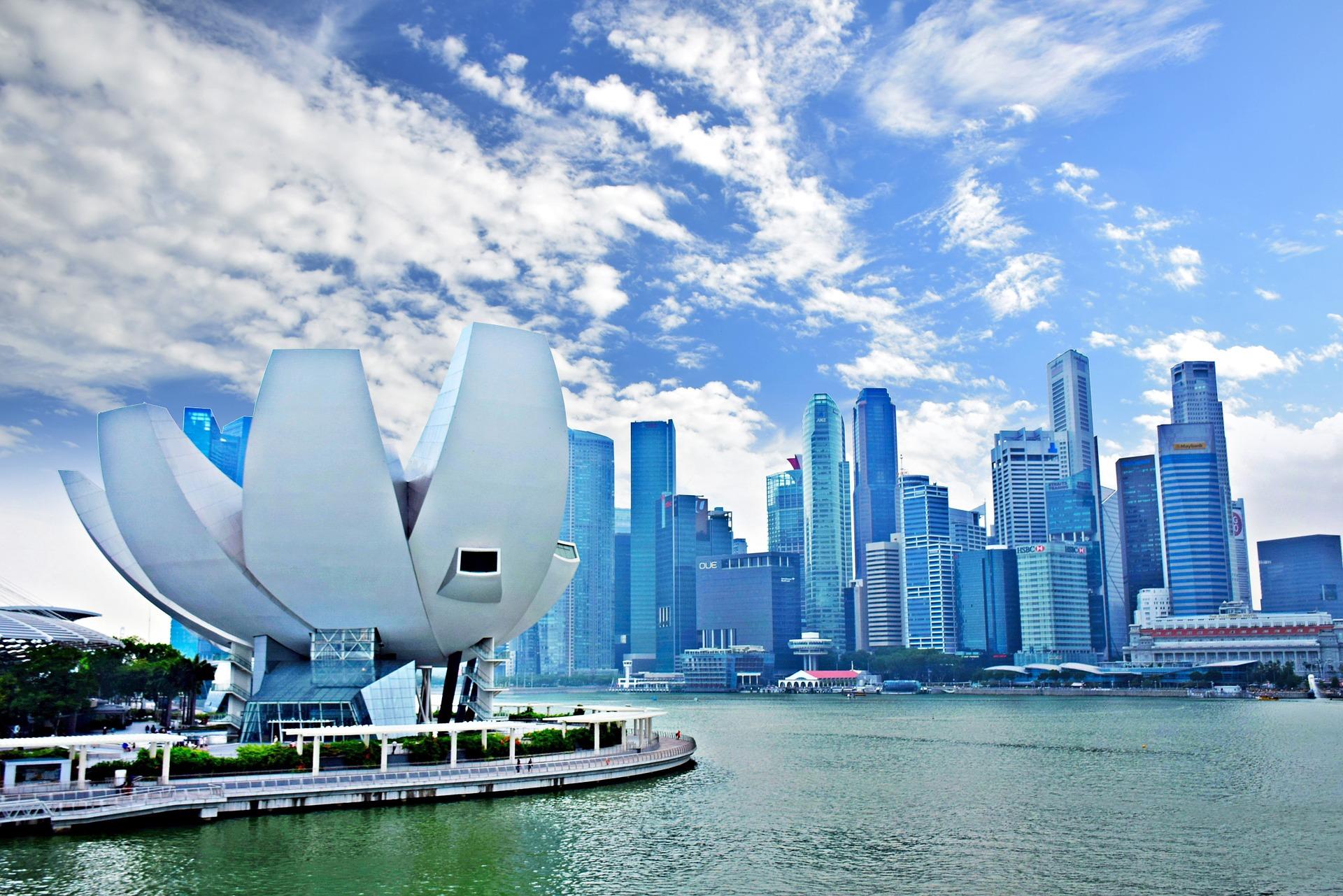 Get Singapore Passport
