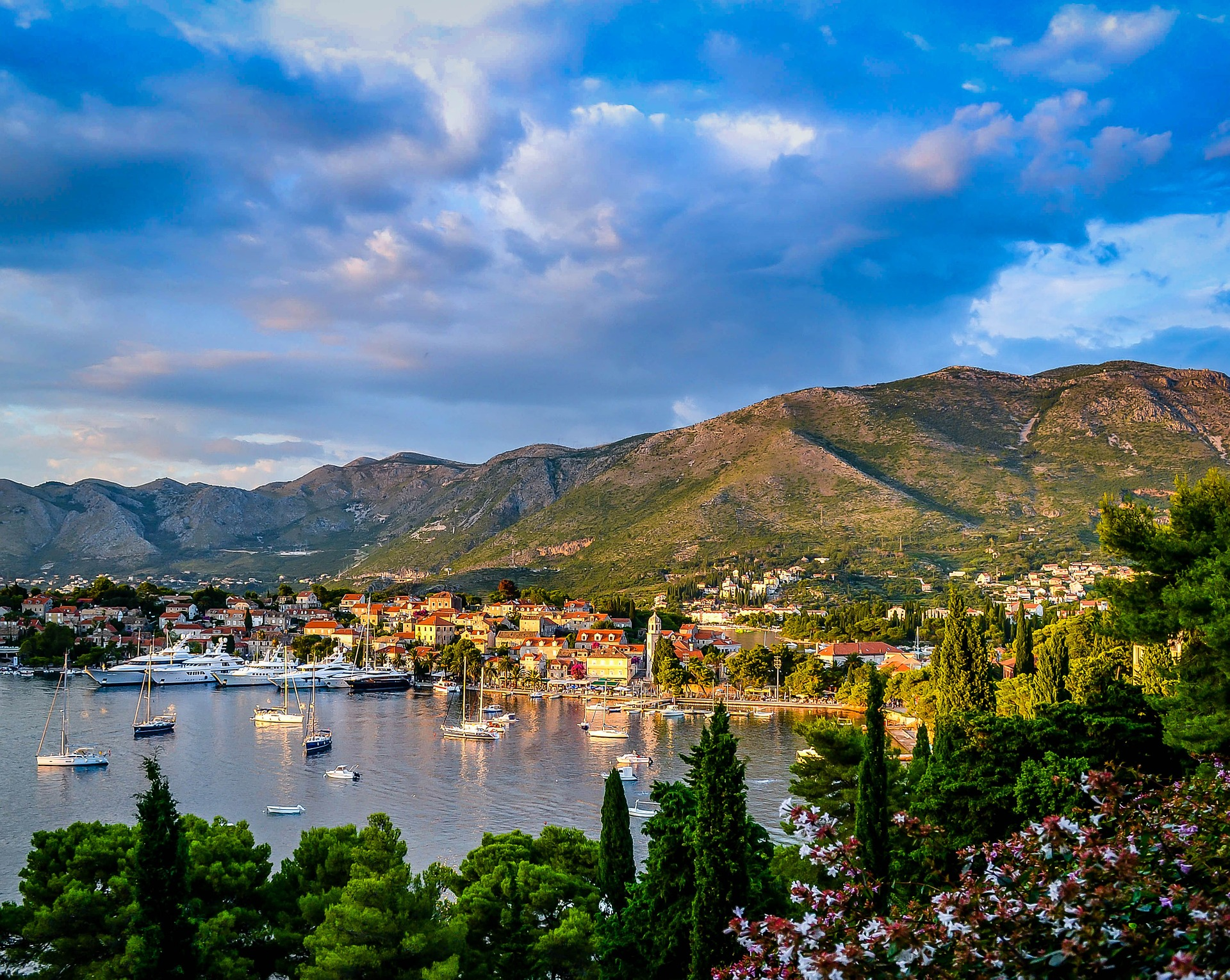 get passport in montenegro