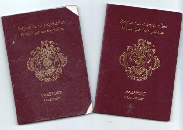 get seychelles passport
