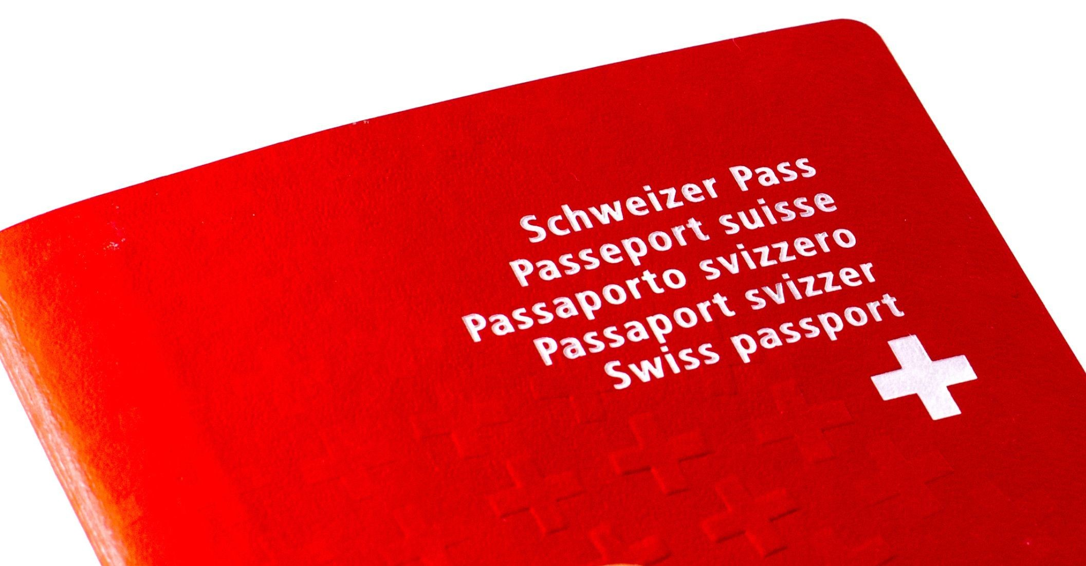 get switzerland residence permission