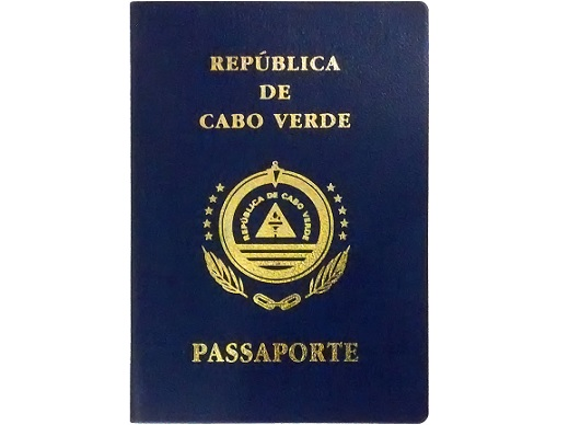 get Cape Verde passport