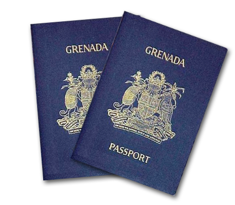 obtain grenada passport
