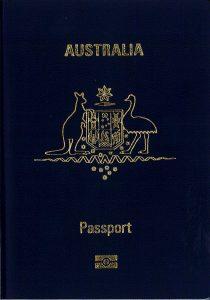 Get Australian Passport