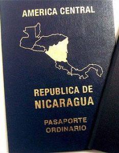 Get Nicaragua Passport
