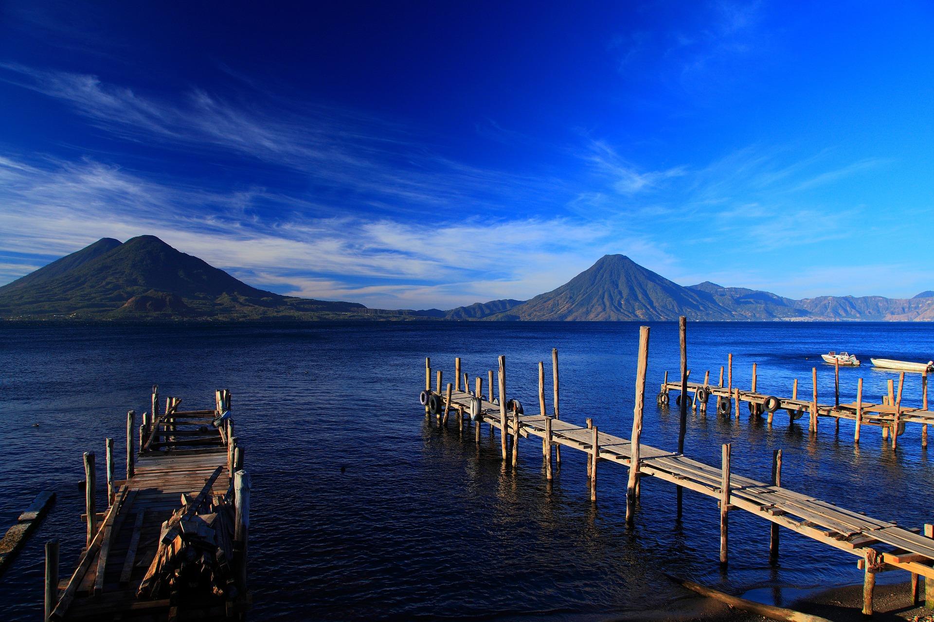 Obtain Guatemala Passport